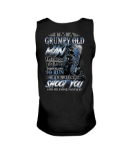 H-SPECIAL EDITION Unisex Tank thumbnail