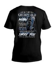 H-SPECIAL EDITION V-Neck T-Shirt thumbnail