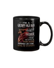 GRUMPY OLD MAN 23 Mug thumbnail