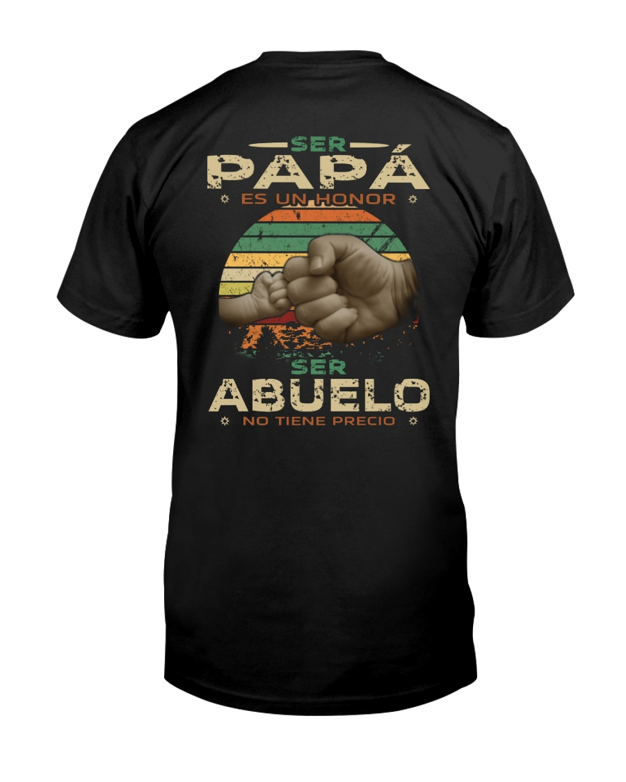 Abuelo  Classic T-Shirt