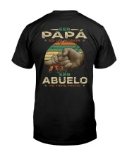 Abuelo  Classic T-Shirt tile