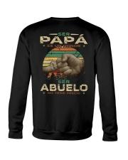 Abuelo  Crewneck Sweatshirt thumbnail