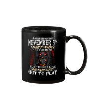 November 5th Mug thumbnail