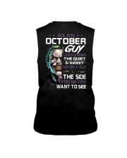 OCTOBER GUY Sleeveless Tee thumbnail