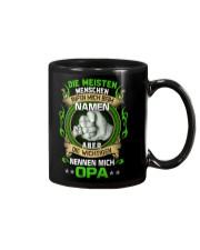 NAMEN OPA-D Mug tile