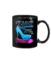GRANDMA SIXTIES Mug thumbnail