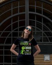 SPECIAL EDITON Ladies T-Shirt lifestyle-women-crewneck-front-1
