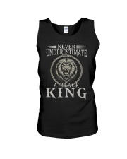 H- SPECIAL EDITION Unisex Tank thumbnail