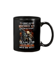 November 15th Mug thumbnail