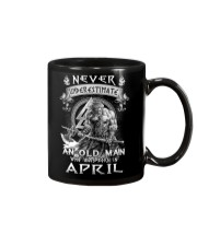 APRIL MAN Mug thumbnail