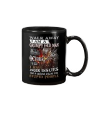 October 21st M10 Mug thumbnail