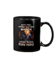 H-MARCH MAN  Mug thumbnail
