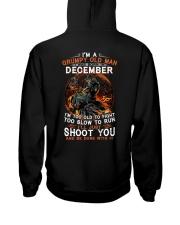 DECEMBER MAN - L Hooded Sweatshirt thumbnail