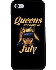 JULY QUEEN LHA Phone Case thumbnail