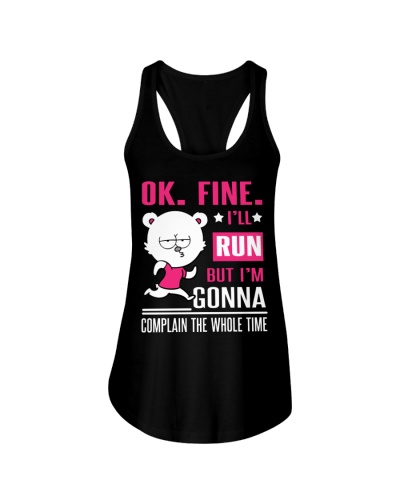 RUNNING OUTFITS LHA