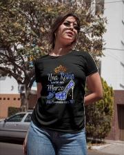 REINA DE MARZO Ladies T-Shirt apparel-ladies-t-shirt-lifestyle-02