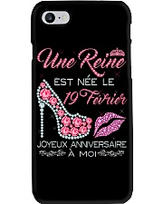 REINE M2 19 Phone Case tile