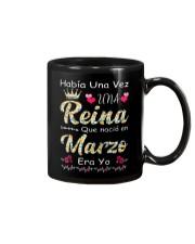 REINA DE MARZO Mug thumbnail