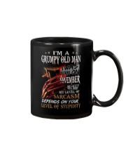 GRUMPY OLD MAN 5 Mug thumbnail