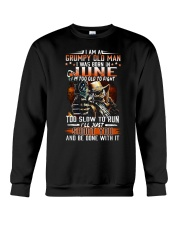 JUNE MAN Crewneck Sweatshirt thumbnail