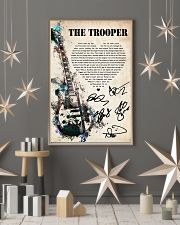 The Trooper 24x36 Poster lifestyle-holiday-poster-1