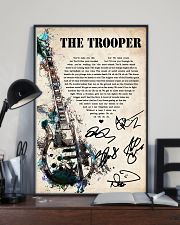 The Trooper 24x36 Poster lifestyle-poster-2