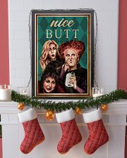 Nice Butt 11x17 Poster lifestyle-holiday-poster-4