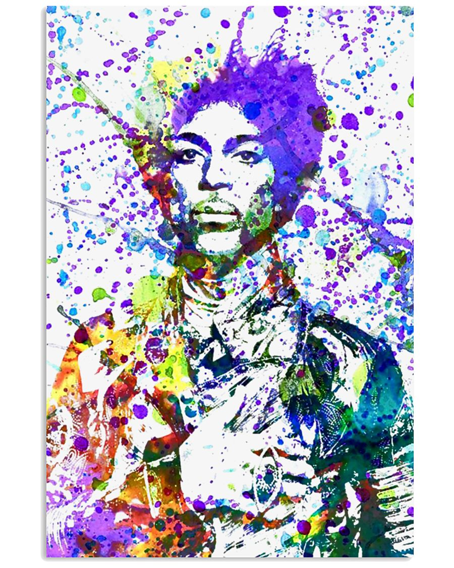I Only Want To See You Laughing In The Purple Rain 24x36 Poster