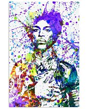 I Only Want To See You Laughing In The Purple Rain 24x36 Poster front