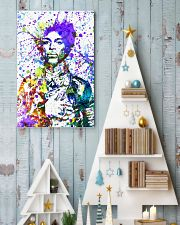 I Only Want To See You Laughing In The Purple Rain 24x36 Poster lifestyle-holiday-poster-2