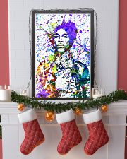 I Only Want To See You Laughing In The Purple Rain 24x36 Poster lifestyle-holiday-poster-4