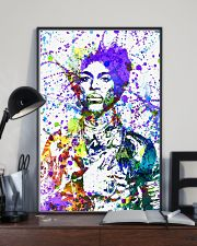 I Only Want To See You Laughing In The Purple Rain 24x36 Poster lifestyle-poster-2