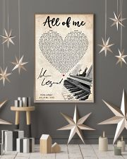All of me 24x36 Poster lifestyle-holiday-poster-1