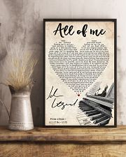 All of me 24x36 Poster lifestyle-poster-3