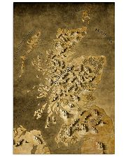 Map 24x36 Poster front