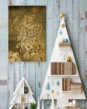 Map 24x36 Poster lifestyle-holiday-poster-2