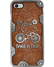 LSD bicycle take a trip Phone Case i-phone-8-case