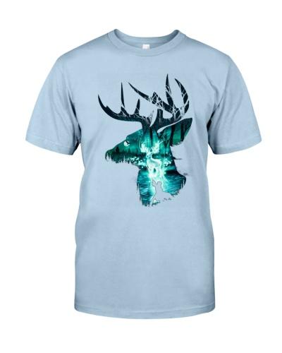 The Deer God - Forest Spirit