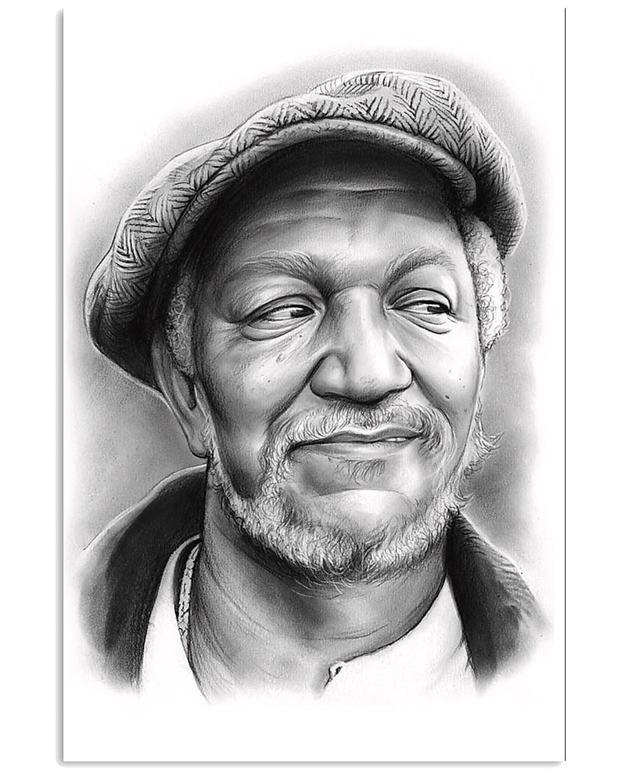 Sanford and son 24x36 Poster