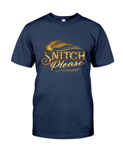 Snitch Please