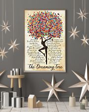 Dreaming Tree 24x36 Poster lifestyle-holiday-poster-1