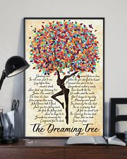 Dreaming Tree 24x36 Poster lifestyle-poster-2