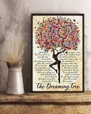 Dreaming Tree 24x36 Poster lifestyle-poster-3