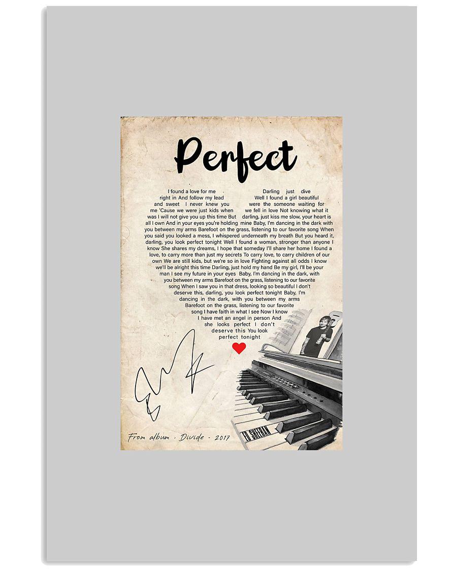 poster-edsheeran-091219-piano 24x36 Poster