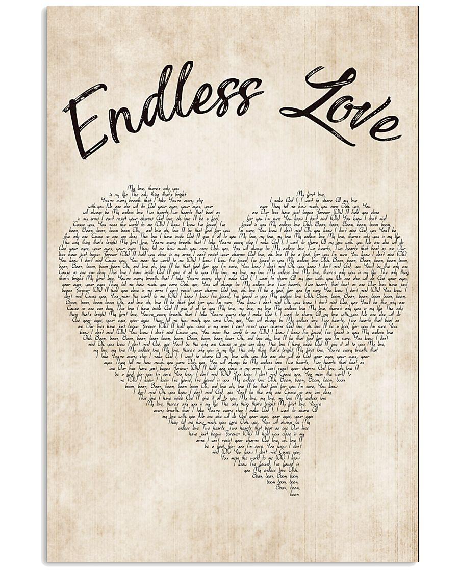 Endless Love 24x36 Poster