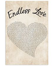Endless Love 24x36 Poster front