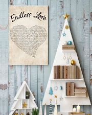 Endless Love 24x36 Poster lifestyle-holiday-poster-2