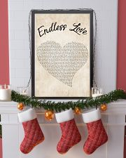 Endless Love 24x36 Poster lifestyle-holiday-poster-4