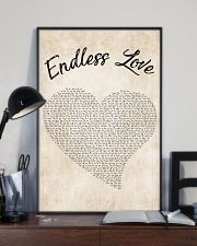 Endless Love 24x36 Poster lifestyle-poster-2