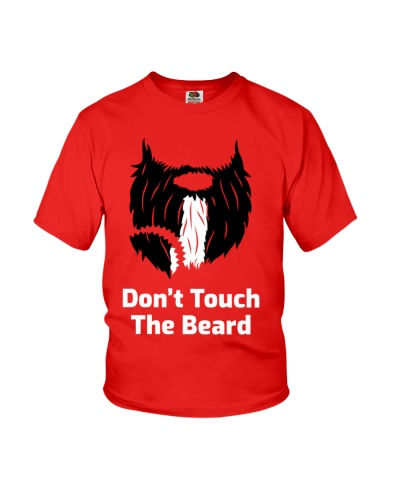 Don't Touch The Beard